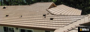 La Crescenta Roof Installation