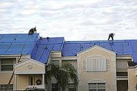 Fix the Roof in Los Angeles in the Summer and Fall