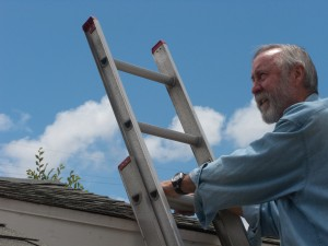 Free Roof Inspection Los Angeles
